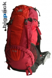 Bigpack Rucksack Veneto 30 Liter Dark Deep Orange