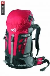 Millet Rucksack Prolight 35 Bergsport + Skitourenrucksack Rouge