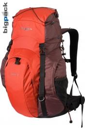 Bigpack Rucksack Sondrio 32 Orange