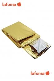 Lafuma Rettungsdecke Couver Survie A. Neutre Gold
