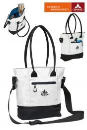 Vaude Gisele Tasche Shoppingtasche White