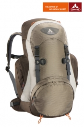 Vaude Rucksack Civetta 34 Liter - Light Brown/Mocca