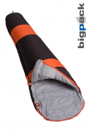 Bigpack Schlafsack Big Dream Junior +8/+4/-7 Grad Kinder