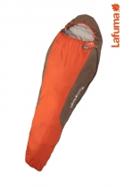 Lafuma Active 45 Schlafsack +12/+8/-4 brick red