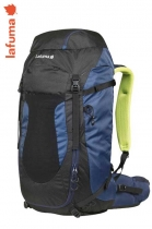 Lafuma Trekking Backpack Access 40L Wander Rucksack Black