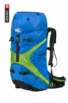 Millet AXPEL 42 Liter Rucksack Mountaineering Alpin Backpack Sky
