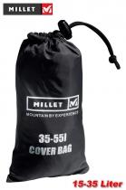 Millet Rucksack Regen-Transport-Schutz Cover Bag 15/35 Liter