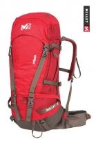 Millet Rucksack Miage 45 Alpinrucksack - Rouge