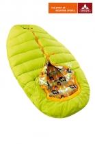 Vaude Kinder Schlafsack Charlie - chute green
