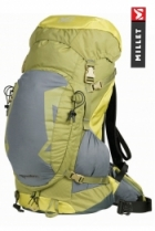 Millet Rucksack Elevation 40 Touren Rucksack Green Moos/Lime