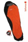 Lafuma Schlafsack Vertex 195 -2/-5/-17 Orange Anthracite