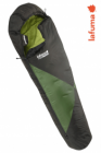 Lafuma Schlafsack Trek Junior +10/+6/-8 - Dark Stone