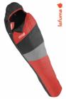 Lafuma Schlafsack Extreme 1000 +6/+2/-14 Bright Red