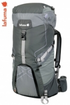Lafuma Rucksack X-Light 35 Liter Lady  Deep Grey/Parme