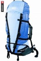 Millet Frauenrucksack Odyssee 50+10LD Woman North Blue
