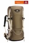 Vaude Frauen Rucksack Bavella 40L-Light Brown/Mocca