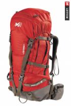 Millet Rucksack Odyssee 45 LD Trekking Rucksack - Red