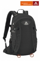 Vaude Rucksack Wizard Air 24+4 Liter - Black
