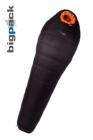 Bigpack Schlafsack Ultimate 1500 -6/-13/-33 Grad