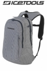 ICETOOLS Rucksack Backpack Core Pack - Blue Tweed