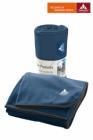 Vaude Thermofleecedecke 200x125cm - blue