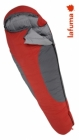 Lafuma Schlafsack Womans Dream -3/-10/-26 Grad Red/Grey