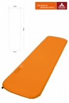 Vaude Isomatte Tour 183x55x3,8cm - Mango