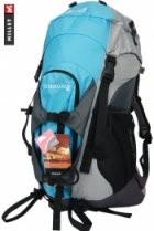 Millet Rucksack Ecrins 30 AW Woman North