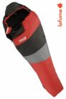 Lafuma Schlafsack Extreme 950 Pro +8/+3/-12 - Bright Red