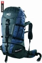 Millet Rucksack Odyssee 35 Alpin + Skitouren-Rucksack Anthra