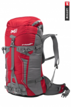 Millet Rucksack Prolighter 32+ Ultraleicht-Rucksack - Red