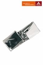 Vaude Rettungsdecke Silver