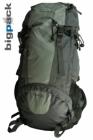 Bigpack Rucksack Veneto 30 Liter Grey