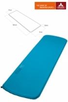 Vaude Isomatte Sove 183x51x2,5cm - Skyline