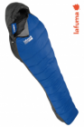 Lafuma Daunen-Schlafsack Warm´n Light 600 +10/+6/-7 Classic Blue