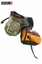 Millet Kreidetasche Chalk Bag Low Impact