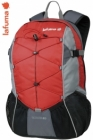 Lafuma Rucksack Quake 20 Liter Bright Red/ Deep Grey