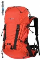 Bigpack Rucksack Tirano 24 Orange