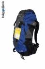 Bigpack Rucksack Sella 22 Liter Blau