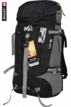 Millet Rucksack Prolight 45 Bergsport Skitourenrucksack Black