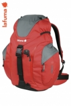 Lafuma Rucksack Azimut 35 Liter Bright Red