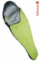 Lafuma Schlafsack Warm' n Light 1000 +4/-2/-18 Grad
