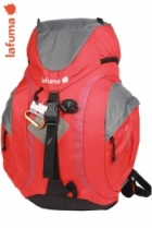 Lafuma Rucksack Azimut 15 Liter Bright Red