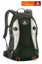 Vaude Rucksack Gallery Air 30+5 Liter - Dark Green/Offwhite