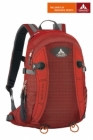 Vaude Rucksack Wizard Air 24+4 Liter - Vine Red/Red