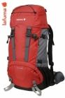 Lafuma Rucksack Nanga 30 Liter Dark Bright Red/Bright Red