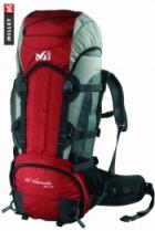 Millet Frauenrucksack Nanda 50+10 Woman Trekking Backpack Bossa