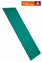 Vaude Isomatte überlang 200x55x1,2cm - turquoise