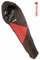 Lafuma Schlafsack Trek 1400 +3/-3/-19 Brown
