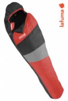 Lafuma Schlafsack Extreme 800 +10/+5/-8 Bright Red